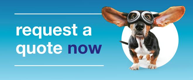 Qantas Pet Travel Aeropets